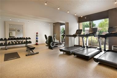 Fitness Center by Precor©