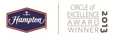 Circle of Excellence Award 2013 logo