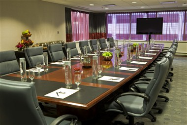 DuPont Circle Boardroom