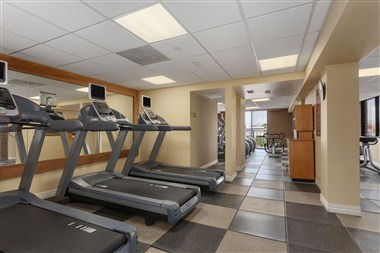 Precore Fitness Center