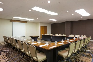 Madrid and Barcelona Meeting Room