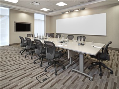SilverBirch Conference Centre Boardroom