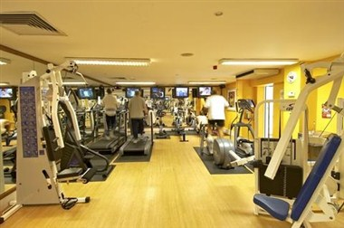 LivingWell Fitness Gym