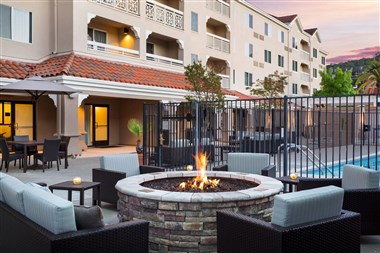 Courtyard by Marriott - Novato