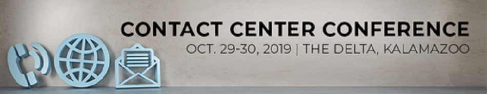 2019 Contact Center Conference