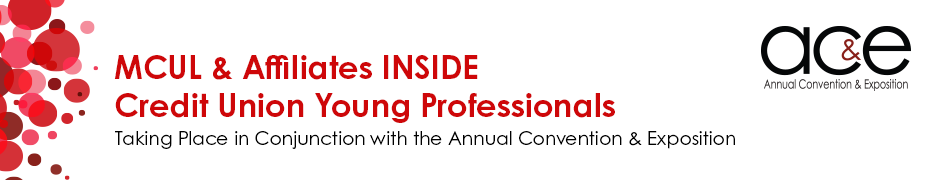 2019 INSIDE Credit Union Young Professionals