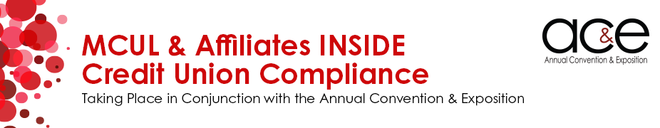2019 INSIDE Credit Union Compliance