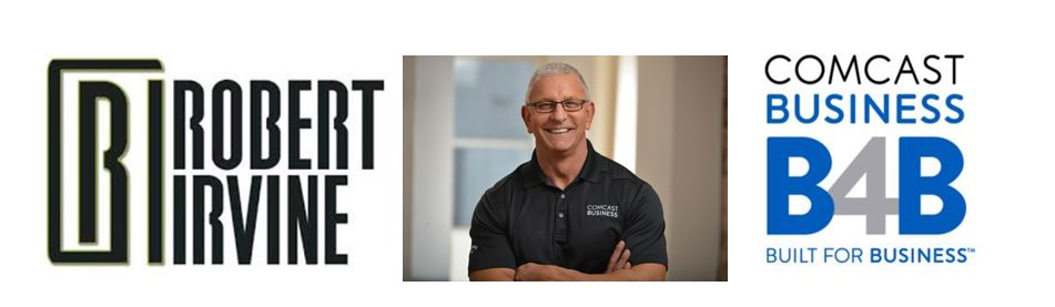 YOU'RE INVITED! PRIVATE DINNER EVENT WITH CELEBRITY CHEF ROBERT IRVINE