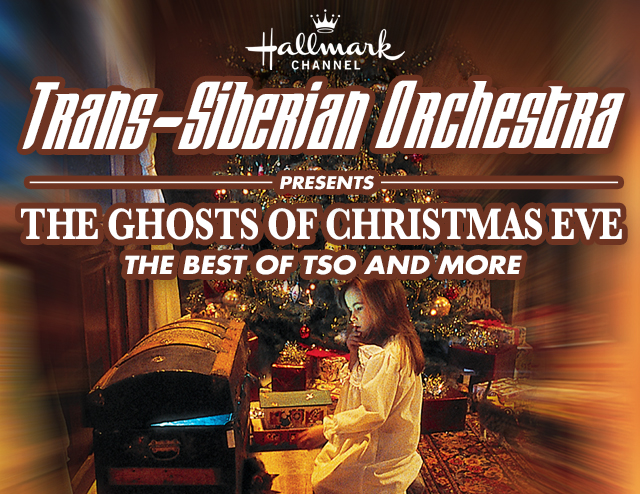 Trans-Siberian Orchestra 8pm