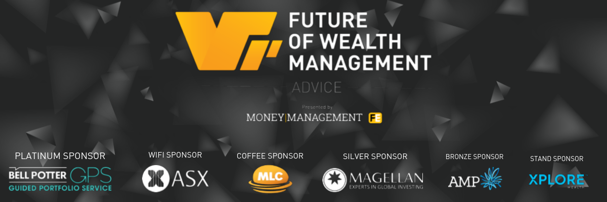 Future of Wealth Management-Advice Conference
