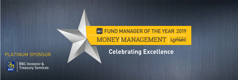 Fund Manager of the Year 2019
