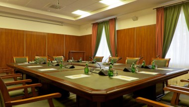 Nizhniy Novgorod Conference Room