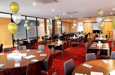 Lakeside Function Room