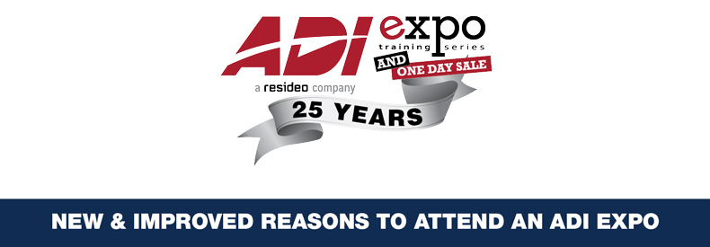 ADI RICHMOND EXPO - Richmond, VA - June 6, 2019