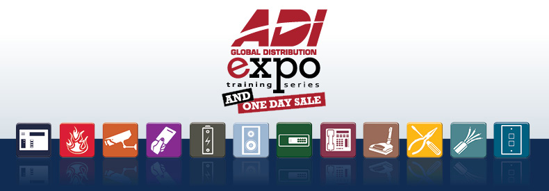 ADI SAN ANTONIO EXPO - San Antonio, TX - October 10, 2017