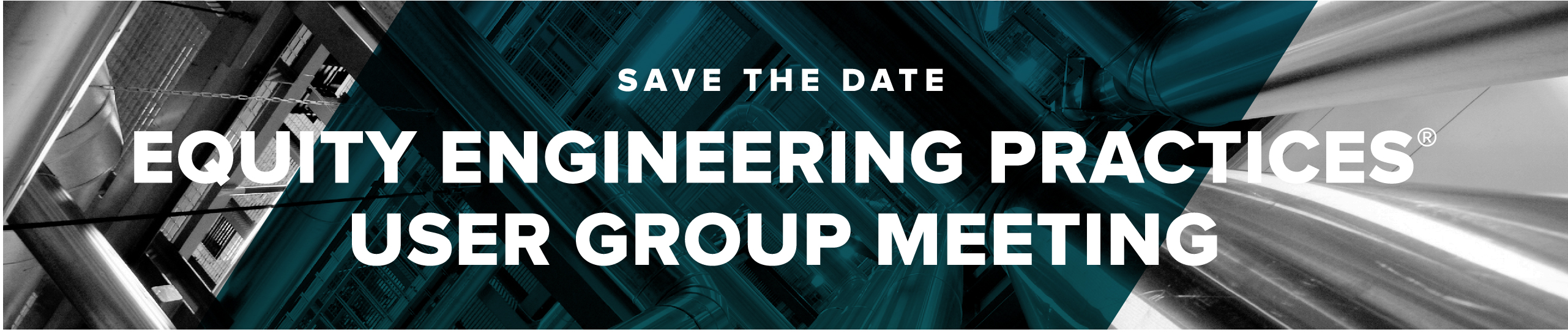 2018 Equity Engineering Practices User Group