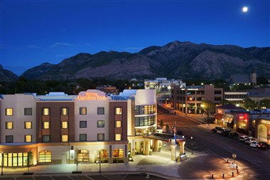 Downtown Lodging Options