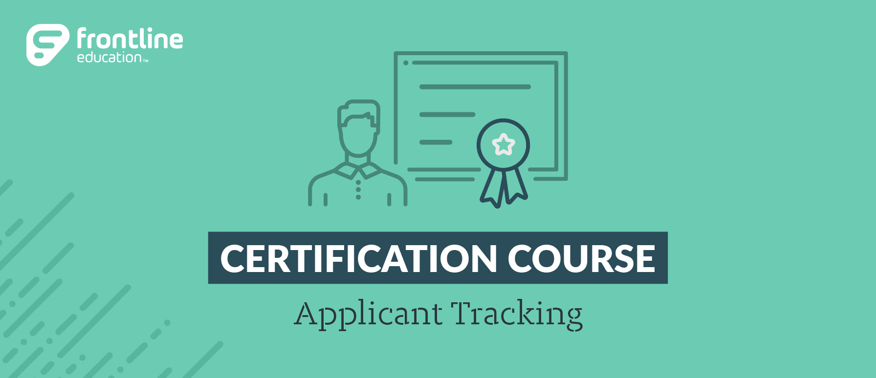 Applicant Tracking Certification Course - Longmont, CO