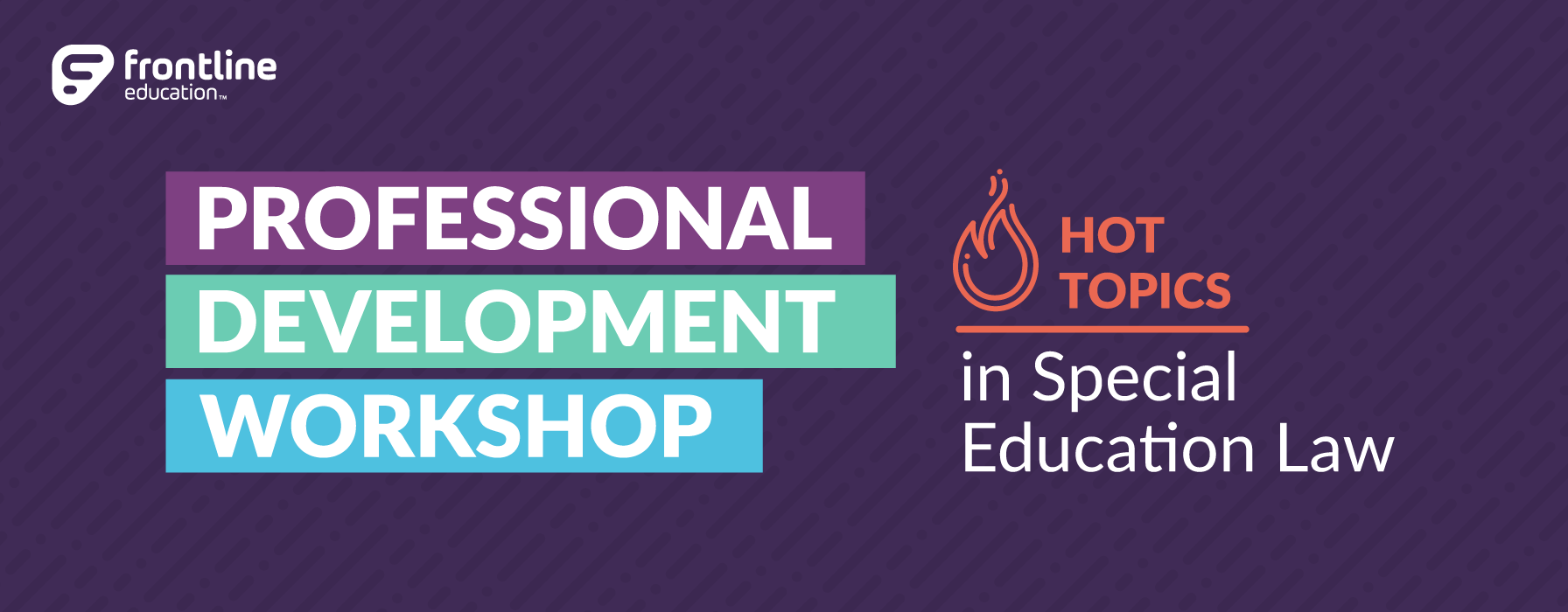 Hot Topics in Special Education Law: Professional Development Workshop (Collinsville, IL)