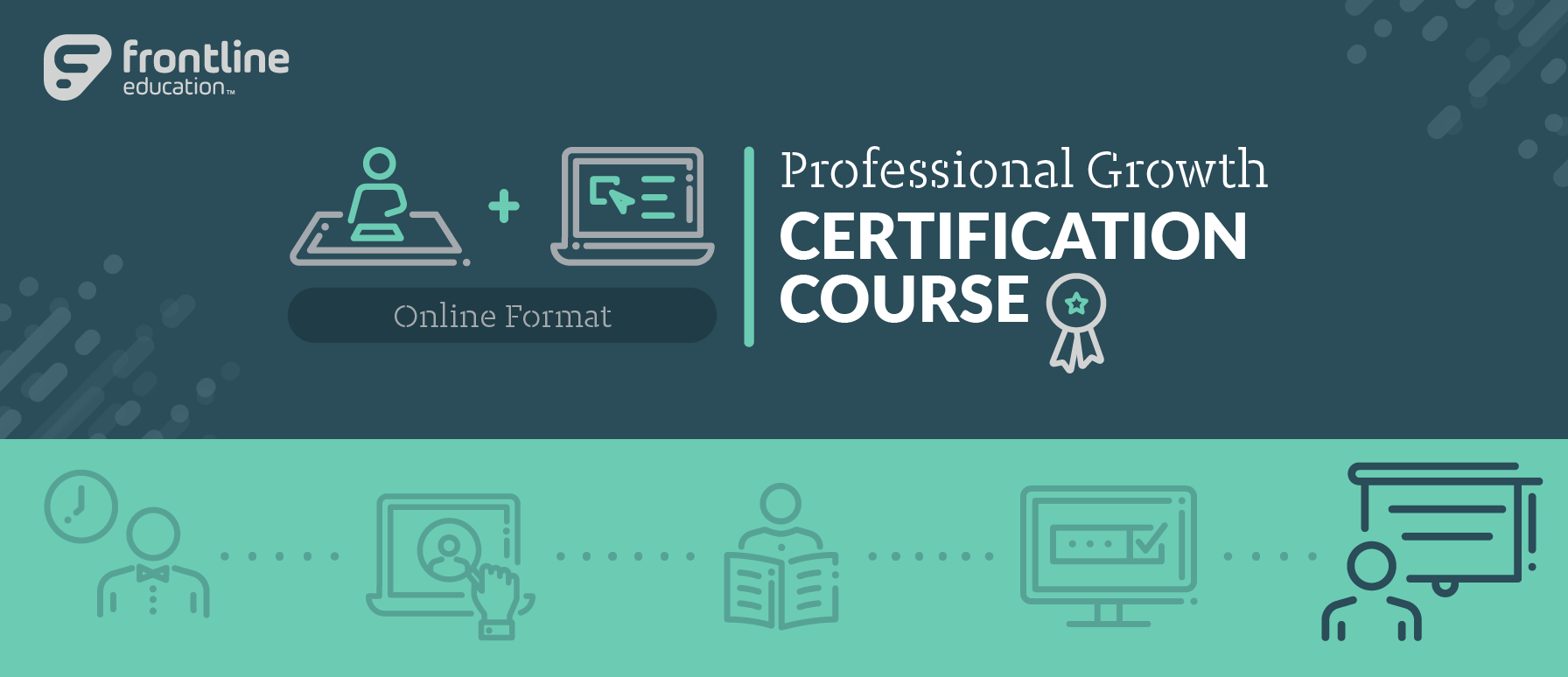 Professional Learning Management Facilitated Online Certification Course - Jan/Feb 2020