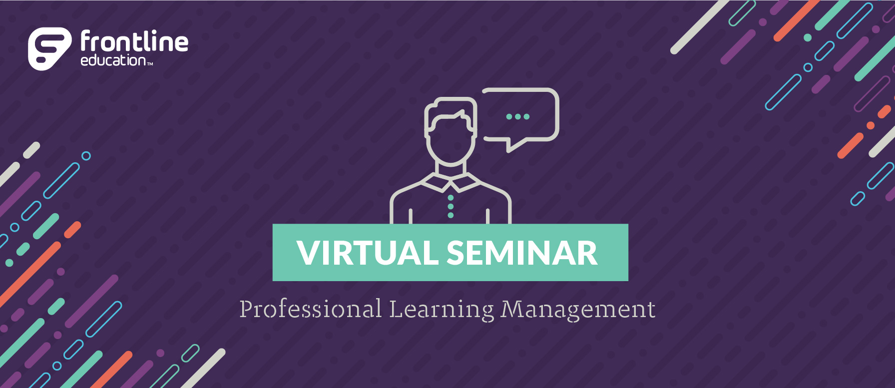 Virtual Seminar: Rocking Reporting for Professional Learning Management - Spring 2020