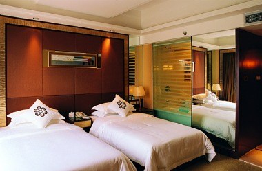 Top Double-bed Room A