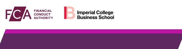Financial Conduct Authority and Imperial College Business School conference - household finance and consumer decision-making