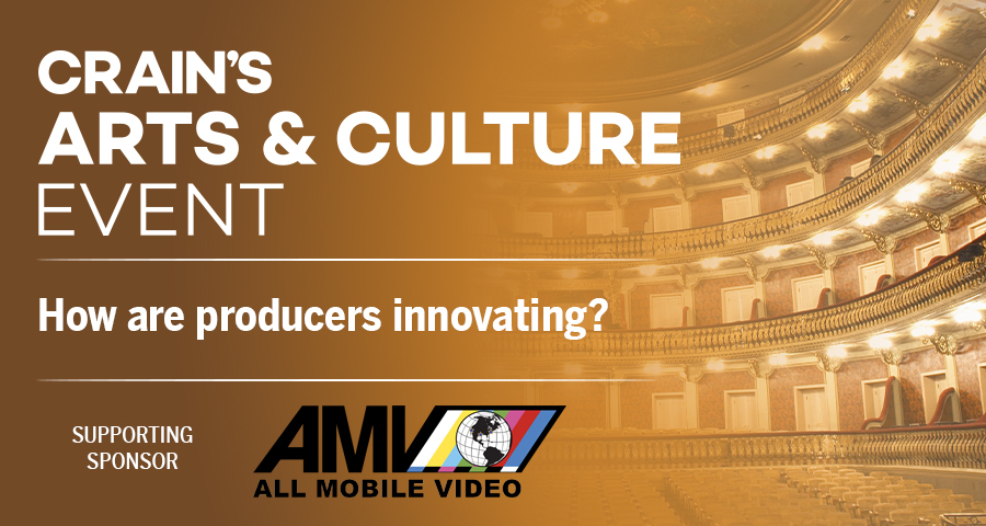 June 2020 Arts and Culture: How Producers are Innovating