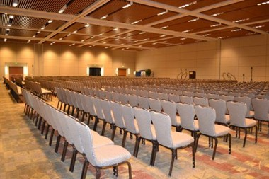 Mission City Ballroom