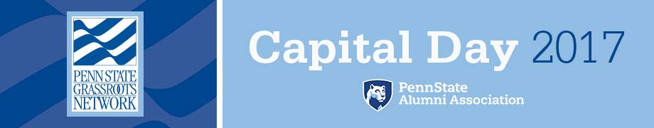 Penn State Capital Day 2017—March 22