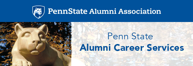 Nittany Networking Event: It is Who You Know -- Leveraging Your Penn State Relationships for Career and Business Success
