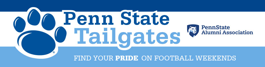 Penn State Away Tailgate - Northwestern
