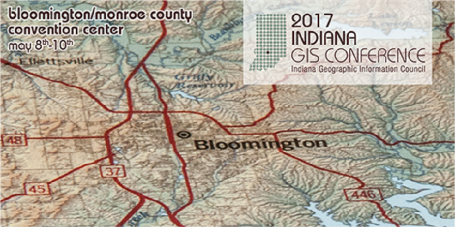 2017 Indiana GIS Conference