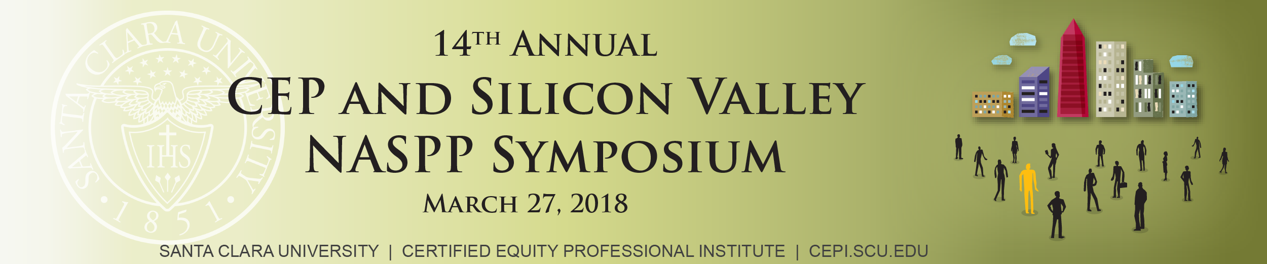 14th Annual CEP and Silicon Valley NASPP Symposium