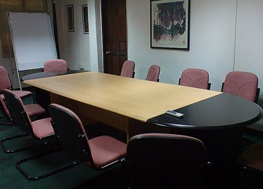 Puri 1 Meeting Room