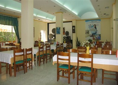 Breakfast Hall