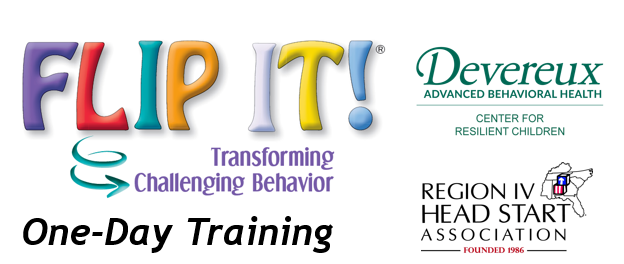 FLIP IT: Transforming Challenging Behavior One-Day Training