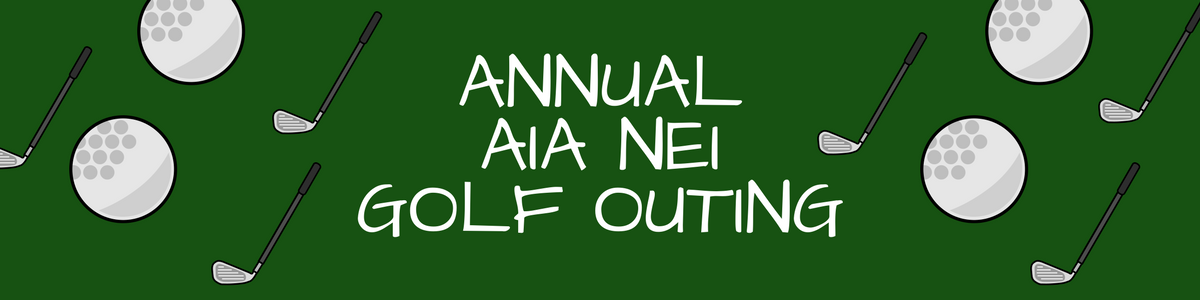 31st Annual AIA NEI Golf Outing