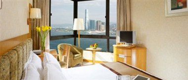 Premier Plus Harbour View Room