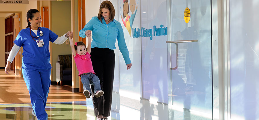 Diamond Resorts International Foundation's Campaign to Support Florida Hospital for Children