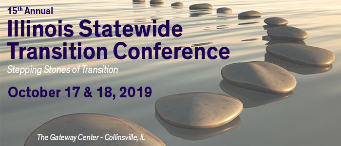 2019 Statewide Transition Conference