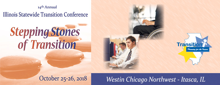 2018 Statewide Transition Conference