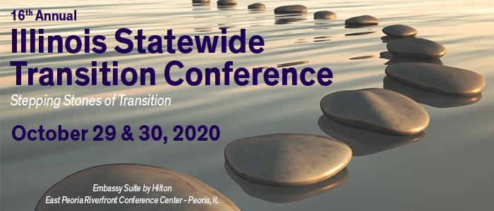 Call for Proposals - Illinois Transition Conference 2020