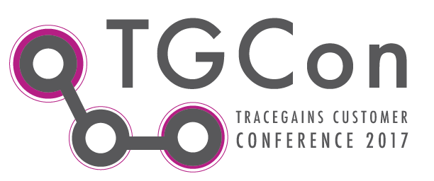 TraceGains Annual Customer Conference 2017