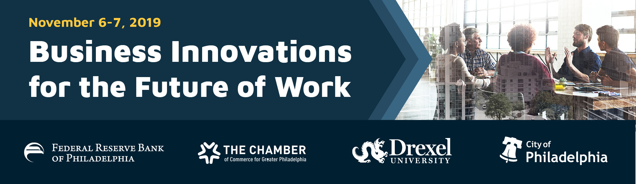 Business Innovations for the Future of Work