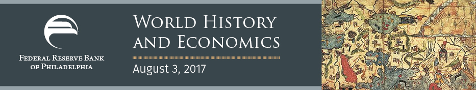 World History and Economics