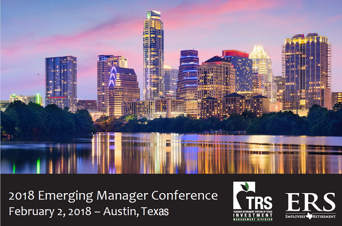 2018 Texas Emerging Manager Conference
