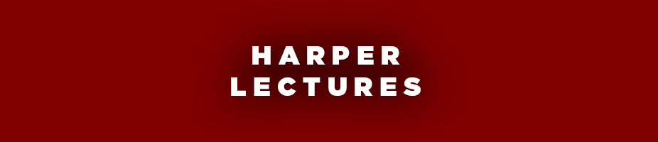 Chicago Harper Lecture