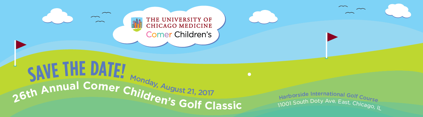 26th Annual Comer Golf Classic 2017