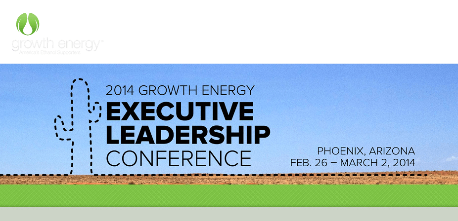 Executive Leadership Conference